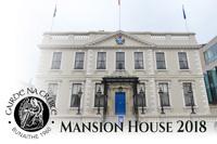 Mansion House 2018