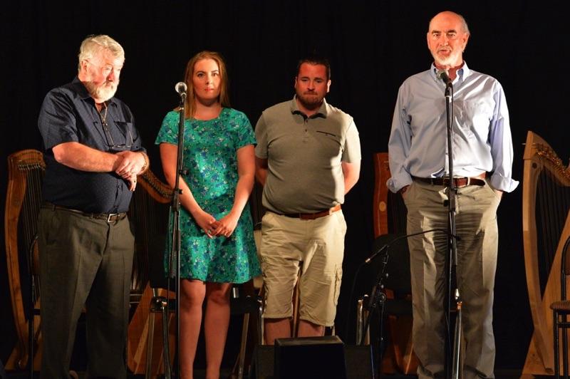 Gerry Cullen & Drogheda Singers
