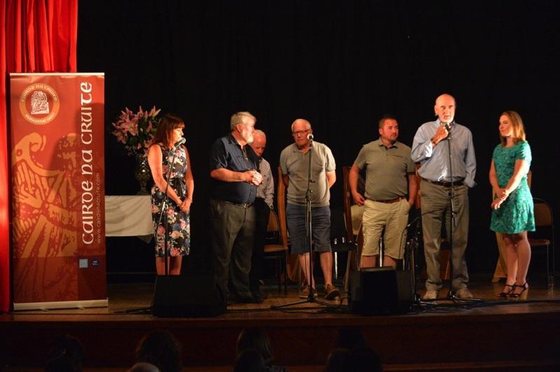 Gerry Cullen & Drogheda Singers 2