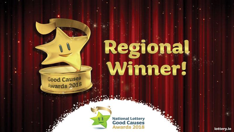 Lottery Causes Regional Winner