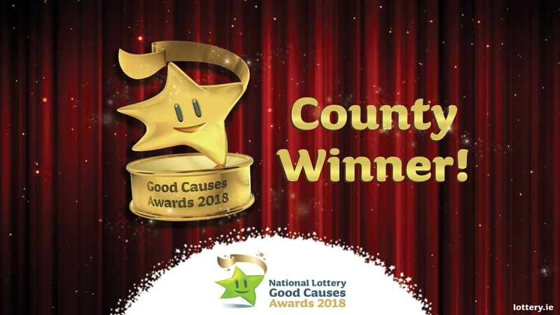 Lottery Causes County Winner